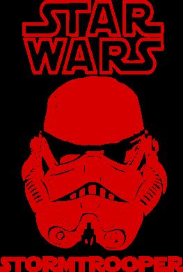 Принт Фартуx STAR WARS - FatLine