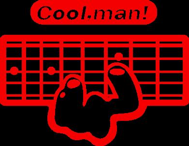 Принт Сумка Cool man? - FatLine