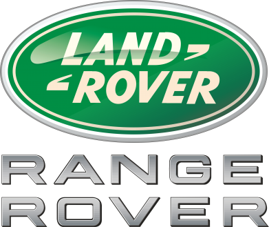 Принт Реглан Range Rover Logo Metalic - FatLine