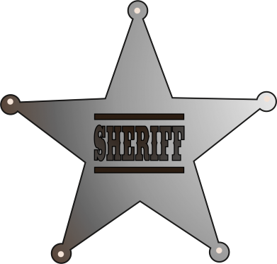 ����� �������� � ������� ������� Sheriff - FatLine