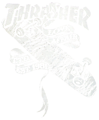 ����� ������ Thrasher Skate - FatLine