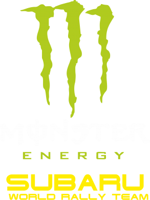 ����� ������� ��������  � V-�������� ������� Subaru Monster Energy - FatLine