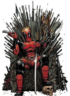 ����� ������ ��� ���� Deadpool �� �������� ����� - FatLine