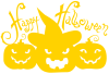 Cчастливого Хэллоуина