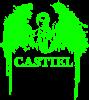 Ангел Кастиэль