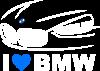I love BMW 2