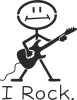 З гітарою