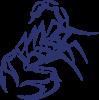 скорпион 2