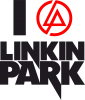 I love Linkin Park