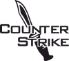 Counter Strike Knife