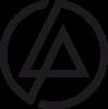 LP logo