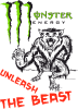 Monster Inleash The Best