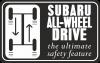 Subaru All-Wheel
