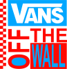 Vans of the walll