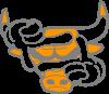 Chicago Bulls бык