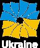 Ukraine квадратний прапор