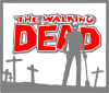 Walking dead logo