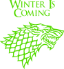 Winter is coming (Игра престолов)
