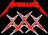 Metallica XXX