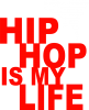 Hip-hop is my life