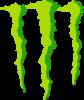 Monster Stripes