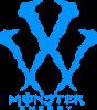 Monster Energy W