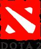 Dota 2 Big Logo