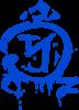 Сверхъестественное логотип