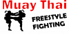 Muay Thai Freestyle