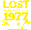 LOST since 1977