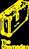 Чемодан Logo