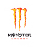 Monster Energy Paint
