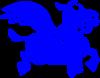 Осел-курьер (Dota 2)