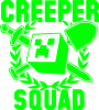 Creeper Squad