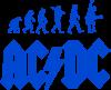 Эволюция AC\DC