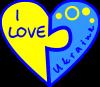 I love Ukraine �����