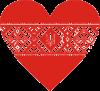 Серце України