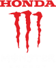 Honda Monster Energy