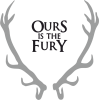 Ours is the fury (Игра престолов)