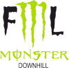 Monster Energy Downhill