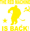 The Red Machine is BACK