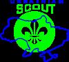 Ukrainian Scout Map