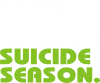 Bring me the horizon suicide season.