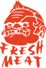 Fresh Meat Pudge