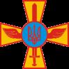 Крест з мечем та гербом
