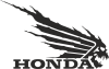 Honda Skelet