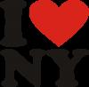 Люблю Нью Йорк