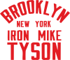 Brooklyn Mike Tyson
