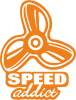 speed addict cycles
