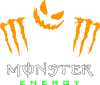 Monster Energy Halloween